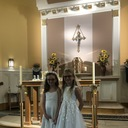 First Holy Communion-2020 photo album thumbnail 1